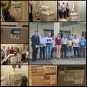 A Comissão Parlamentar de Inquérito da Câmara Municipal de Ituiutaba Visita o Hospital São José