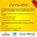 A Plataforma Lixo Zero Ituiutaba em Conjunto com a Prefeitura Municipal de Ituiutaba Promovem o Encontro de Empreendedores Socioambientais