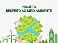 """Agenda - Projeto  """"Respeito ao Meio Ambiente - Peça Teatral A Mãe Terra Chora"""