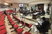 Câmara aprova sugestão de vereador Chiquinho para que prefeitura implante programa voluntário de doações de alimentos não perecíveis durante vacinação