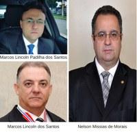 Câmara de Ituiutaba outorgará título de Cidadania à desembargadores de Minas Gerais