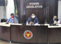 Câmara de Ituiutaba recebe o deputado federal Reginaldo Lopes