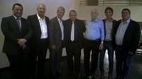 Câmara entrega título de Cidadania honorária ao Vereador José Divino