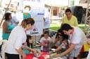Cerca de 150 pessoas estiveram presentes em evento em comemoração ao Dia Internacional da Mulher
