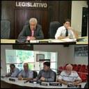 Comissão Parlamentar de Inquéritos é Instaurada na Tarde de Ontem, 08/05/2017
