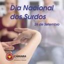 Dia Nacional dos Surdos