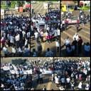 Ecola Municipal Machado de Assis Comemora 80 anos  com Passeata