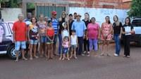 Gabi Móvel leva o Legislativo até os bairros