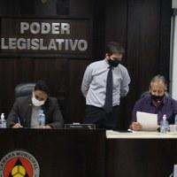 Lei Orçamentária Anual,   tem data definida para votação pela Câmara