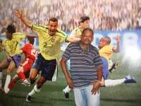 Morre aos 57 anos, o radialista esportivo Edimar Mariano