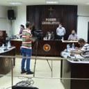 Plenário da Câmara Municipal volta a ter acesso restrito.