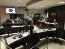 Por unanimidade, vereadores aprovam indicação do presidente do Legislativo