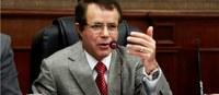 Presidente Tribunal Regional Eleitoral de Minas Gerais recebe homenagem da Presidência da Câmara.