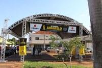 Projeto Câmara no Bairro realiza ação em prol da Campanha Setembro Amarelo
