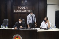 Projeto de Lei a ser votado, pede ACADEMIAS do município, fazendo parte da onda AMARELA do MINAS CONSCIENTE.