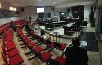 Câmara aprova requerimento para debater sobre informações e investimentos no Distrito Industrial de Ituiutaba