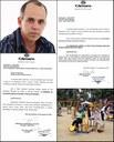 Vereador João Carlos trabalhando em prol do cidadão.
