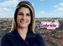 Vereadora Gabriela Ceschim juntamente com o Vereador Barreto apresentam Projeto de Lei