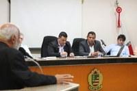 Vereadores da região e diretoria do Hospital São José se reúnem para discutir situação financeira da entidade