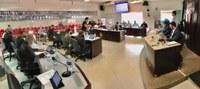Vereadores de Ituiutaba asseguram que o transporte público não pare no município e garantem o não aumento da tarifa